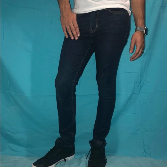a48913e19bf American Eagle Outfitters Other - Men's American Eagle Super Skinny Jeans